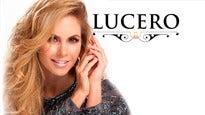 Lucero (Sección preferente + Boleto Canje)