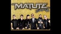 Matute Boombox tour
