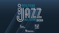 Ny Jazz All Stars 2019 - Paul Nedzela Quartet