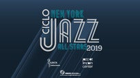 Ny Jazz All Stars 2019 - AARON DIEHL TRIO