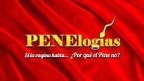 """Penelogías """"La Antología del Pene"""""""