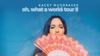 Kacey Musgraves - The Golden Ticket