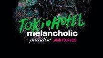 "Tokio Hotel ""Melancholic Paradise LATAM Tour 2020"""