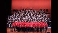 Coro Gay Ciudad de México & New York City Gay Men's Chorus