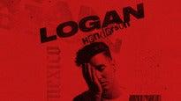 Logan Henderson Paquete +Entrada(Pista)
