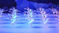 La Bayadera - Ballet de Monterrey.