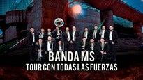 Banda MS.