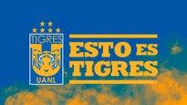 Liga MX Femenil Tigres V. Necaxa (General)