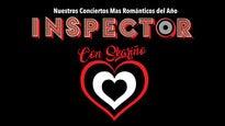 "Inspector ""Con Skariño"""