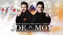 """Joe y Moy """"Más que magia"""""""