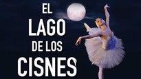 Moscow State Ballet Presenta El Lago De Los Cisnes
