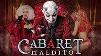 Cabaret Maldito - 2X1 Experiece, Lujuria, Perdición y Lascivia