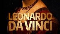 Exposición - Leonardo Da Vinci 500 años del Genio