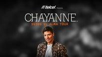 Chayanne.