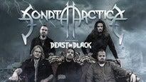 Sonata Arctica & Beast in Black