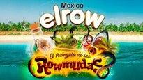 elrow México 2019