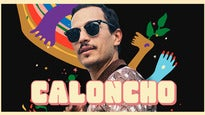 Caloncho Tour Bálsamo VIP + Meet & Greet