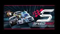 SpeedFest (grada 1)