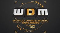 World Dance Music Radio Awards 2018