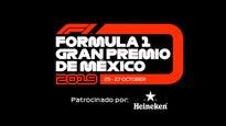 Grada 10, Formula 1 Gran Premio de México 2019