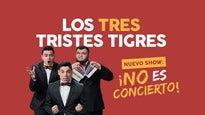 """Los Tres Tristes Tigres """"No es concierto"""""""