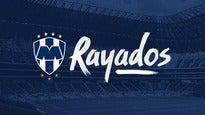Tour Nocturno, Rayados v. Atlas