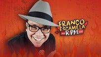 Franco Escamilla - R.P.M.