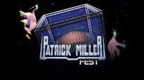 Patrick Miller
