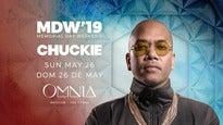 Chuckie | Memorial Day Weekend