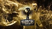Warriors Boxing