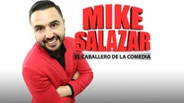 Mike Salazar