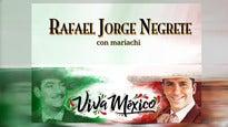 Viva México Rafael Jorge Negrete