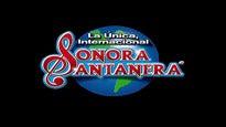 Internacional Sonora Santanera y Sonora Dinamita de Lucho A.