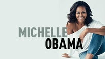 Michelle Obama Preferente Meet & Greet