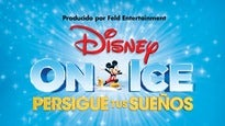 """Disney on Ice """"Persigue tus sueños"""""""
