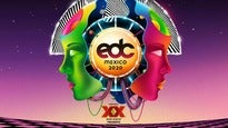 Individual Viernes General Electric Daisy Carnival
