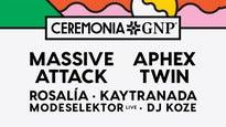 Festival Ceremonia GNP 2019
