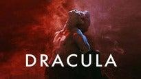 Drácula, ballet de terror