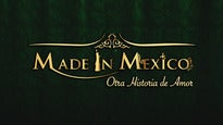 Made In Mexico, Otra Historia De Amor