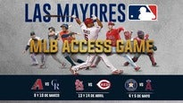 MLB Acces Game