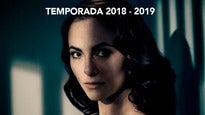 """Transmisión en vivo desde el MET de NY """"Adriana Lecouvreur"""""""
