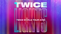 TWICE - Upgrade VIP Packages