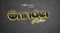 Grinder, el show