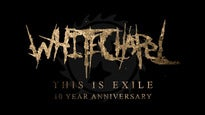Whitechapel - This is Exile - 10 Anniversary