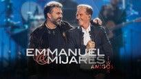 Emmanuel & Mijares