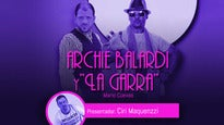 Archi Balardi&La Garra