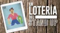 La Lotería del Stand Up