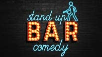 Stand Up Bar Comedy