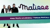 Matisse en Parque Naucalli Sección numerada