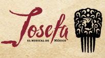 Josefa, el musical de México